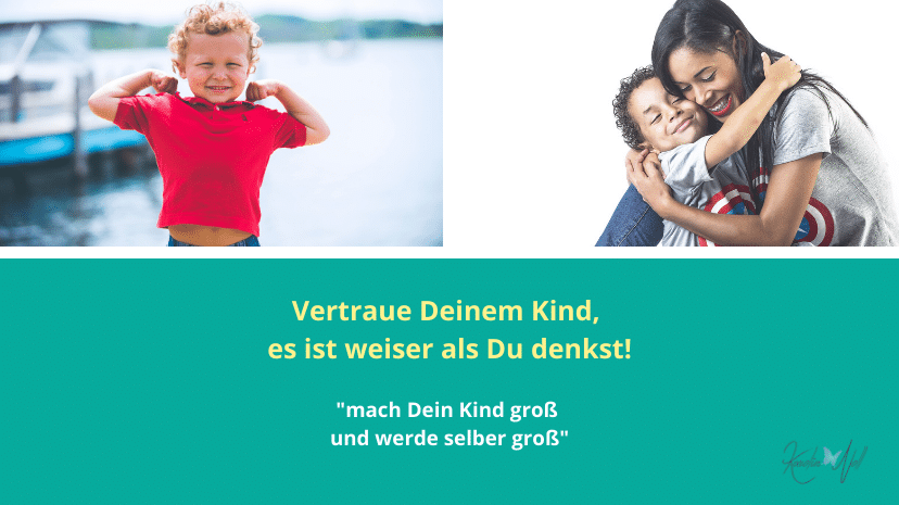 Unsere Kinder – unerschöpfliche Wesen